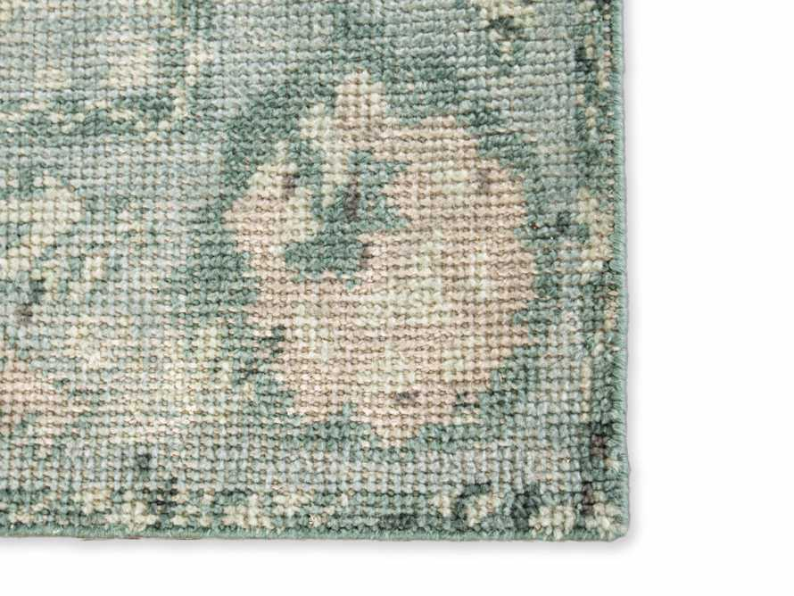 5x8 Wilshire Hand-Knotted Rug, slide 2 of 2