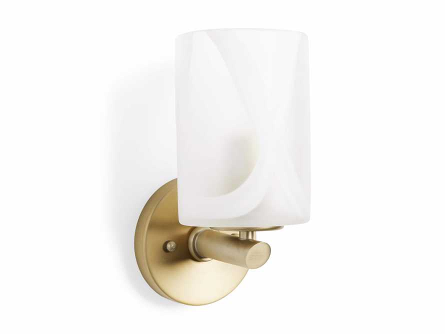 Frost Wall Sconce, slide 3 of 3