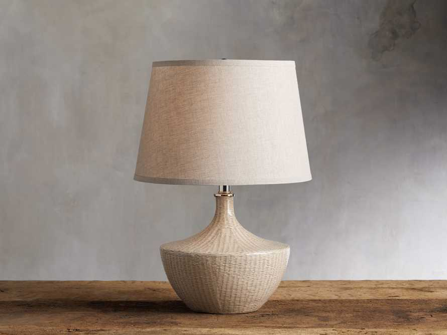 Loraine Table Lamp, slide 1 of 4