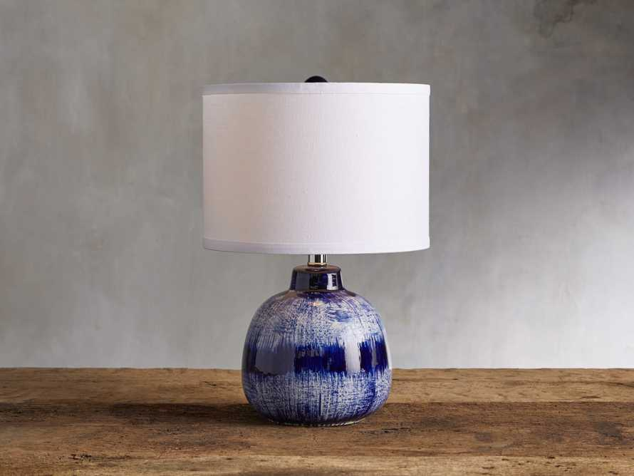 Luzia Accent Lamp, slide 1 of 4
