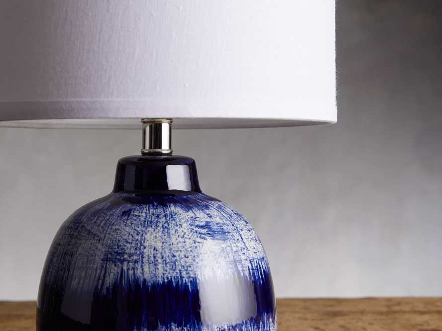 Luzia Accent Lamp, slide 2 of 4