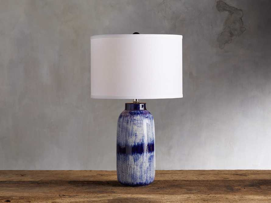 Luzia Table Lamp, slide 1 of 3