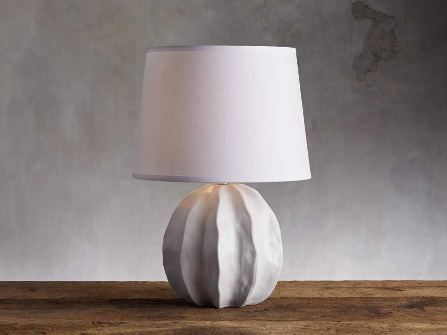 Maura Table Lamp, slide 1 of 3