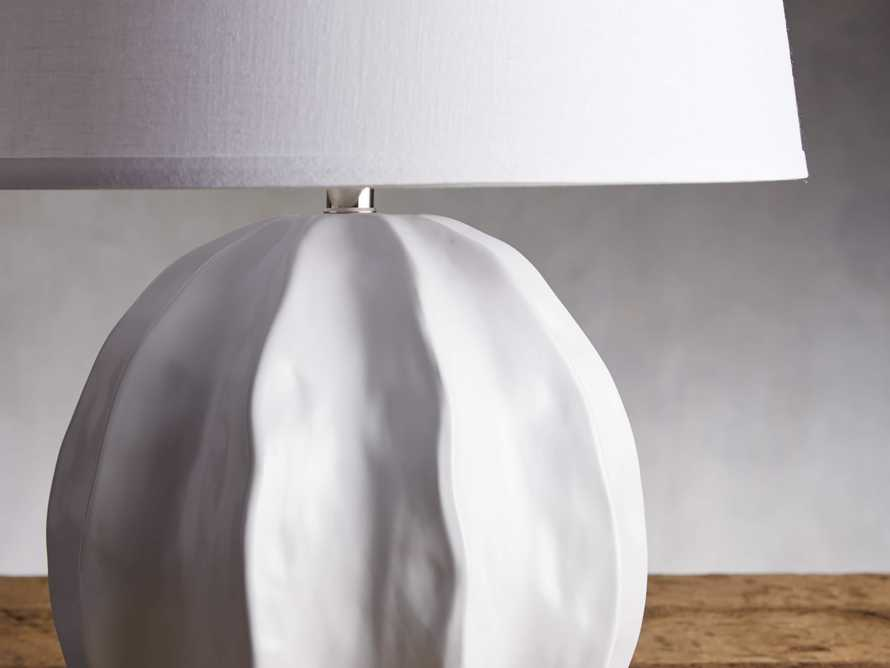Maura Table Lamp, slide 2 of 3
