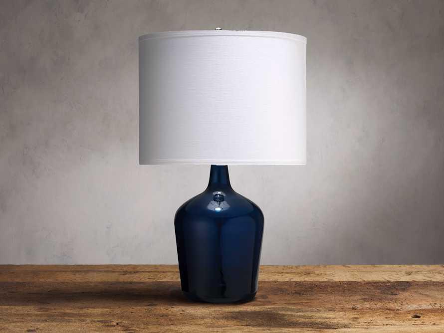 Aegean Table Lamp, slide 1 of 2