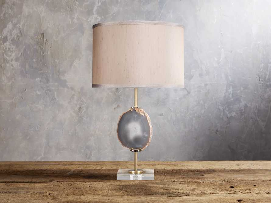 Agatha Table Lamp, slide 1 of 2