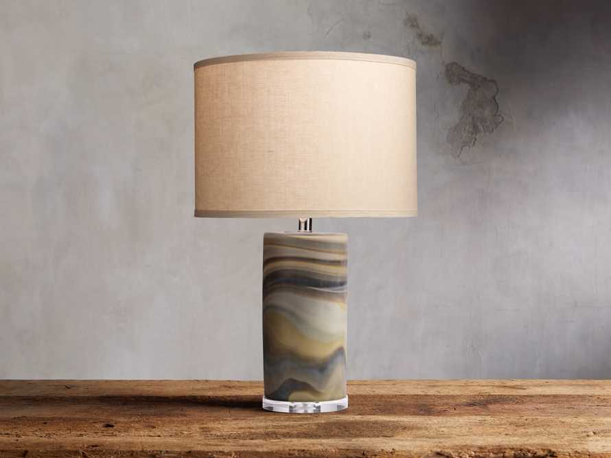 Maxwell Table Lamp, slide 1 of 2