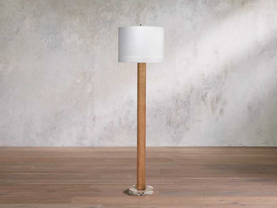 Napper Floor Lamp, slide 1 of 2