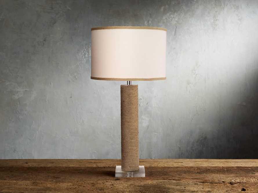 Napper Table Lamp, slide 1 of 2