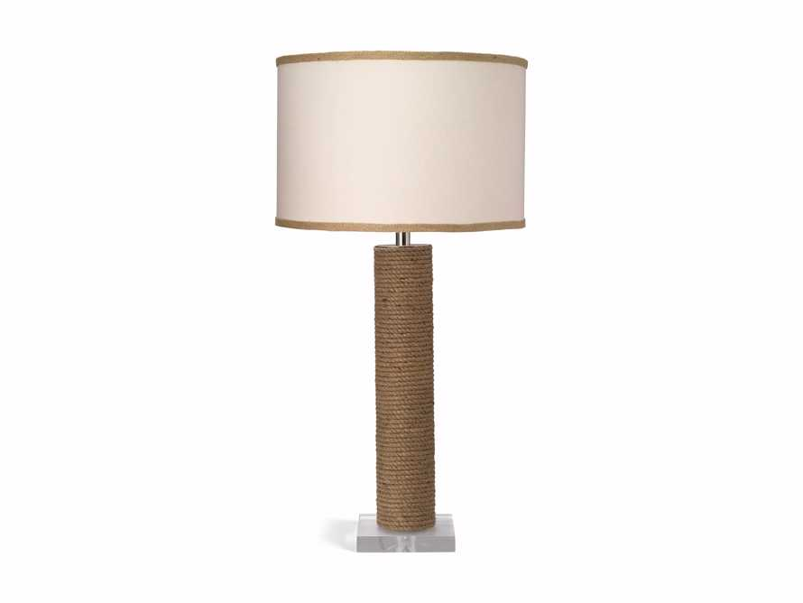 Napper Table Lamp, slide 2 of 2