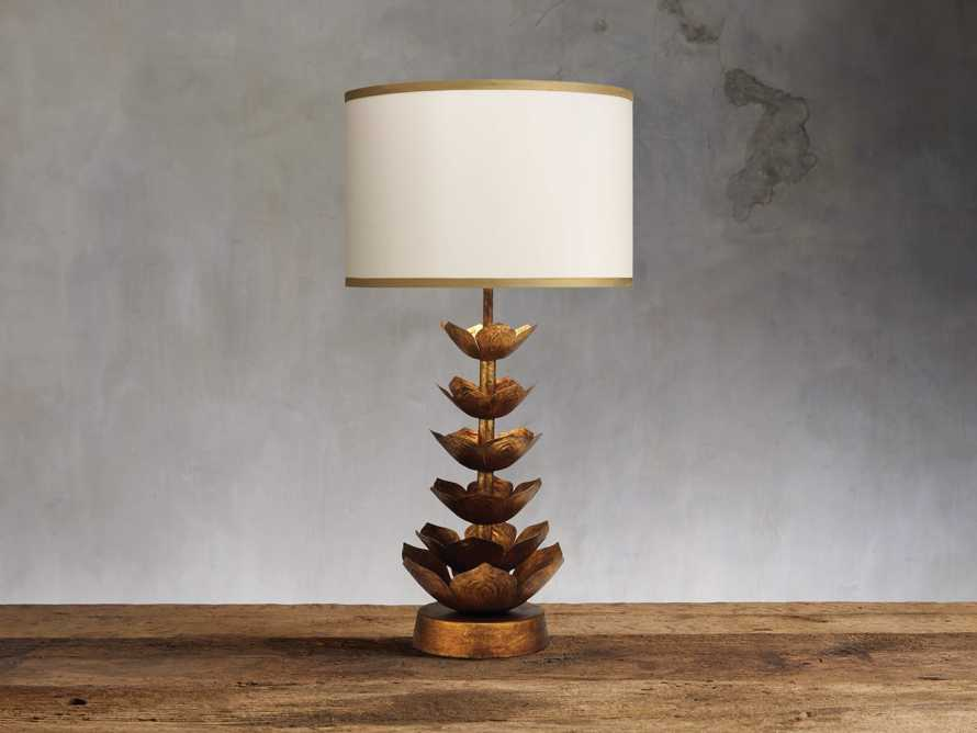 Neenah Table Lamp, slide 1 of 2