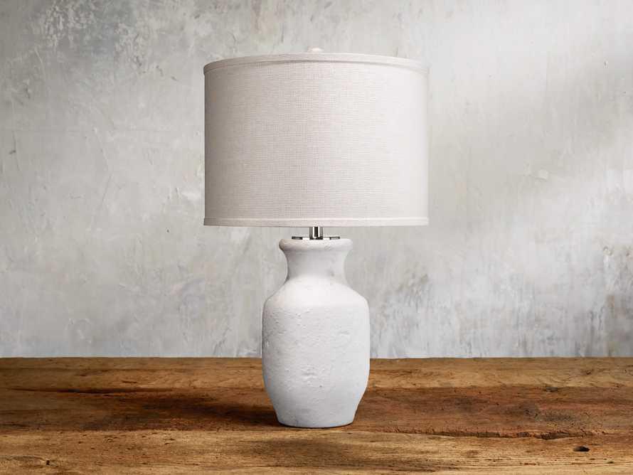 Obera Table Lamp, slide 1 of 2