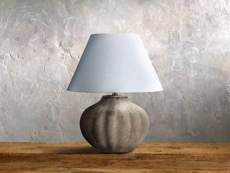 Loden Sand Table Lamp, slide 1 of 1