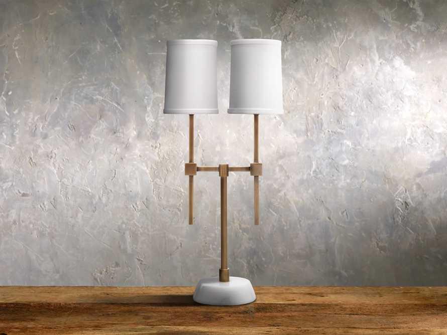 Towson Buffet Lamp, slide 1 of 1