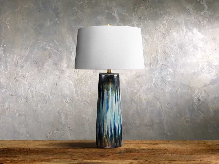 Lazaro Table Lamp, slide 1 of 1