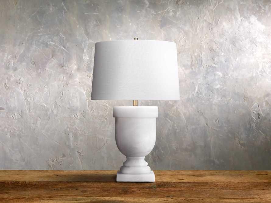 Bashford Table Lamp, slide 1 of 1
