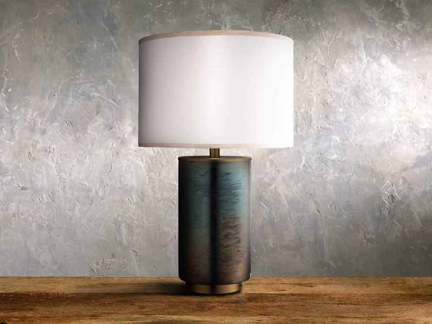 Siren Table Lamp, slide 1 of 1