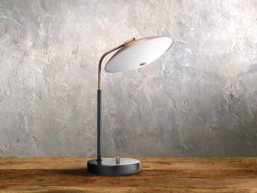 Frasier Desk Lamp, slide 1 of 1
