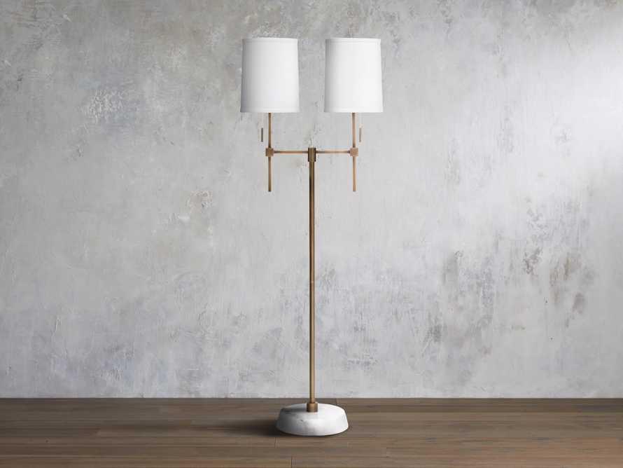 Towson Floor Lamp, slide 1 of 1