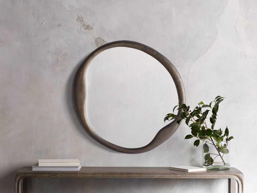 Cypress Mirror, slide 1 of 3