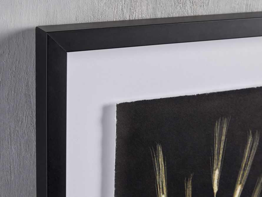 Golden Wheat Framed Print, slide 2 of 6