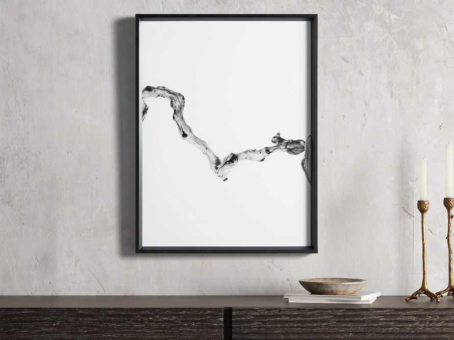 Branch Triptych Framed Print, slide 3 of 8