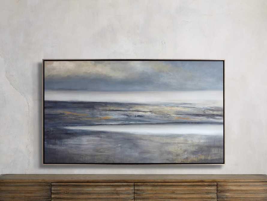 Evening Tide 60x34, slide 1 of 3