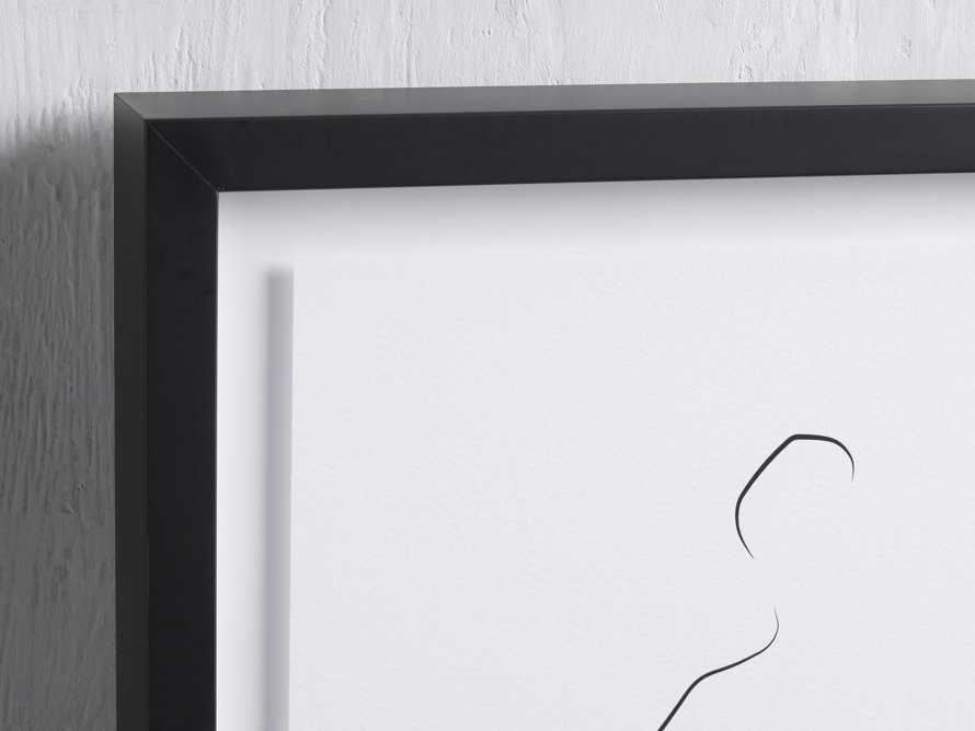 Figure Framed Print I, slide 2 of 5