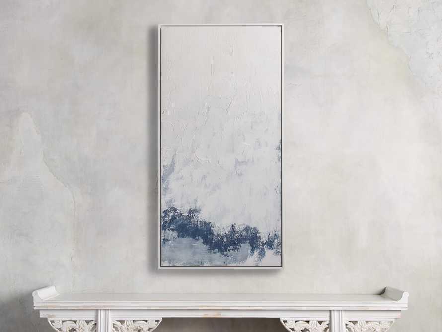 Crashing Waves Painting II, slide 1 of 5