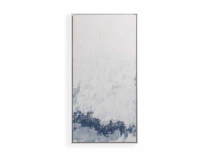 Crashing Waves Painting II, slide 5 of 5