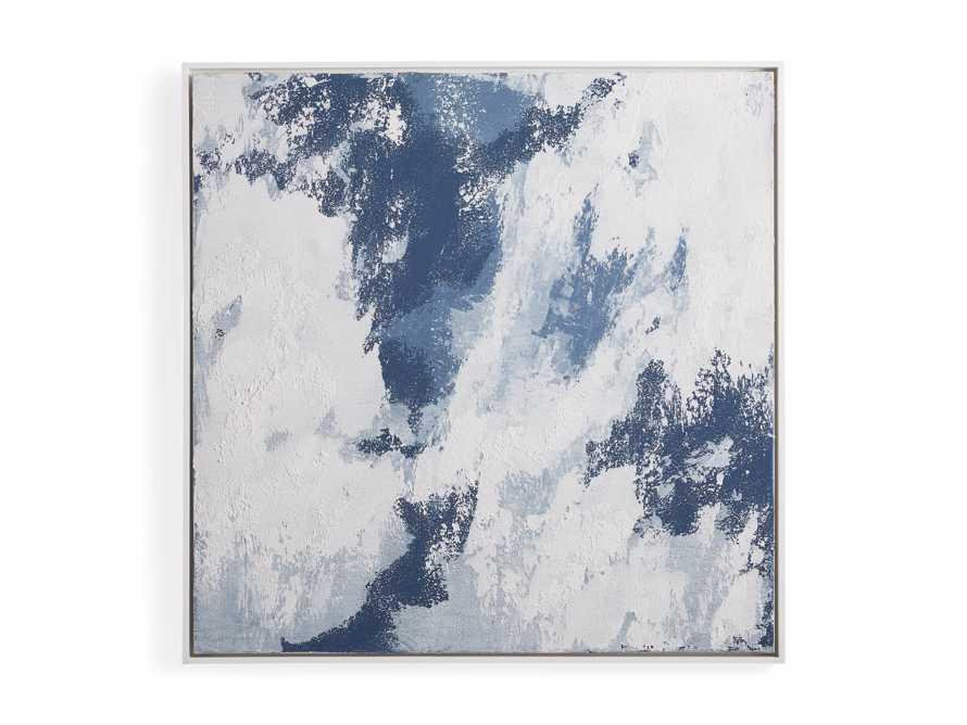 Crashing Waves Painting III, slide 4 of 4