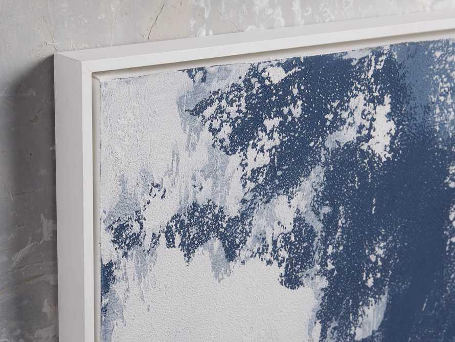 Crashing Waves Painting III, slide 2 of 4