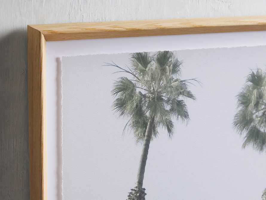 Southern California Framed Print, slide 2 of 3