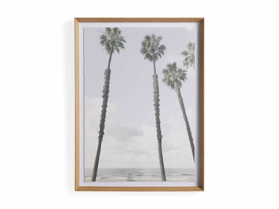 Southern California Framed Print, slide 3 of 3