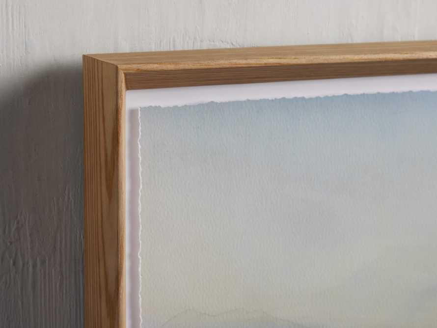 Distant Framed Print II, slide 2 of 2