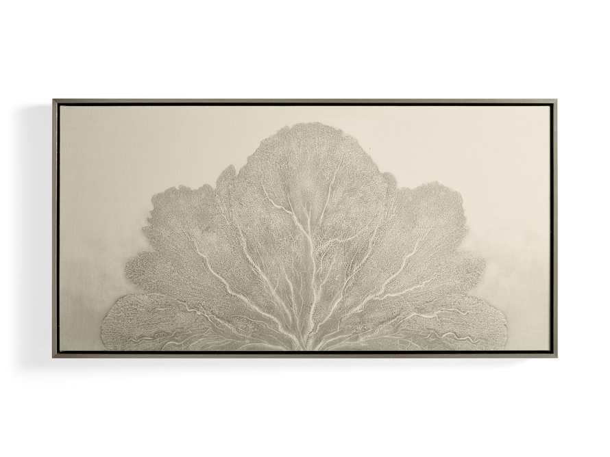 Cora Framed Art Print, slide 3 of 3