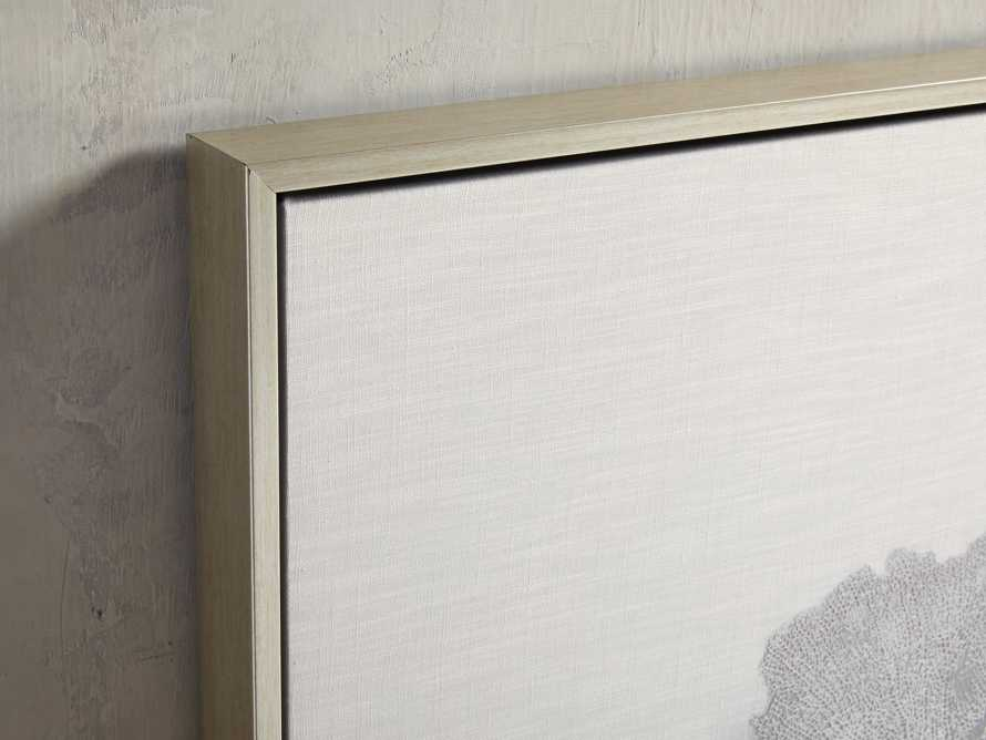 Cora Framed Art Print, slide 2 of 3