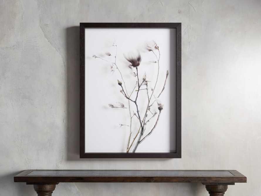 Magnolia Blossoms Framed Print, slide 1 of 5