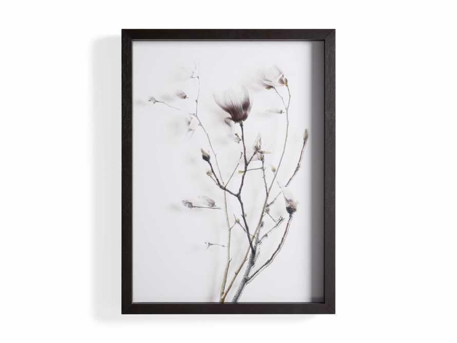 Magnolia Blossoms Framed Print, slide 4 of 5