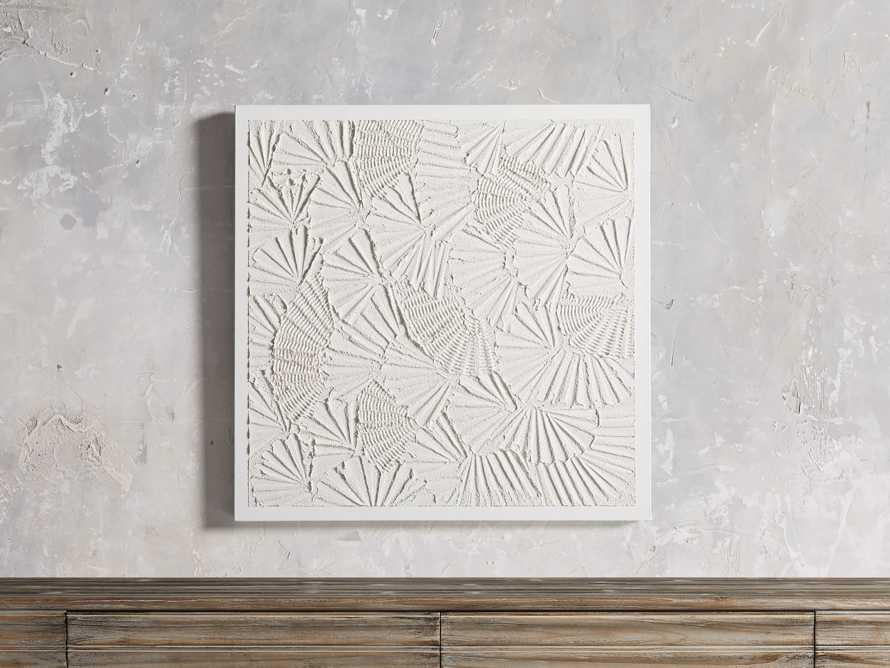 Abstract Shells Print, slide 2 of 7