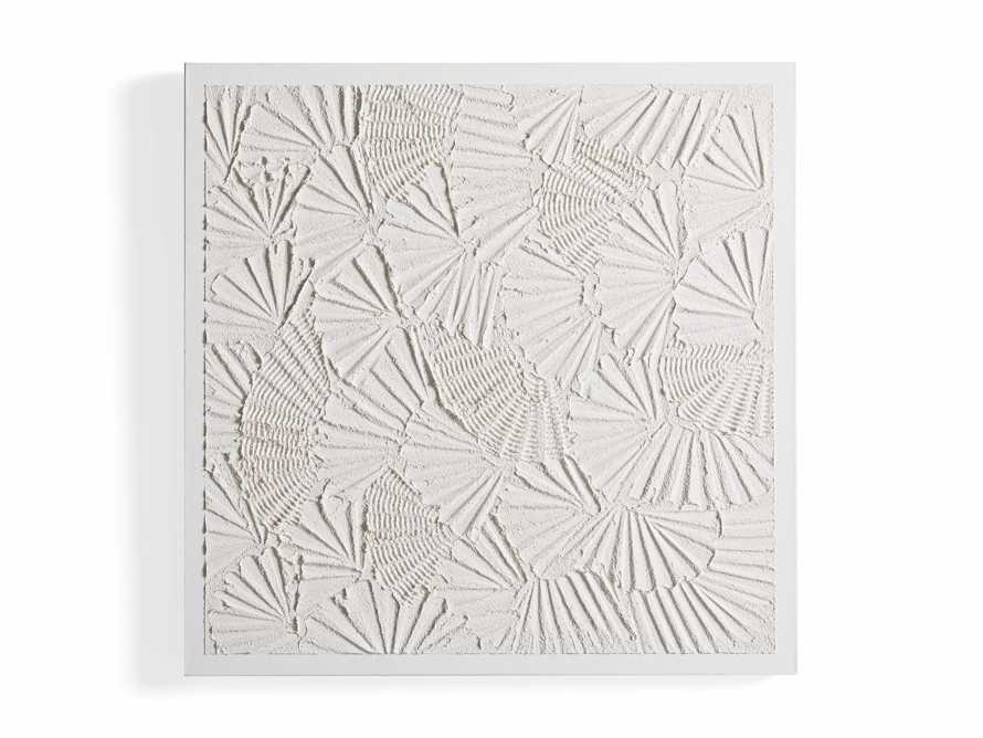 Abstract Shells Print, slide 7 of 7