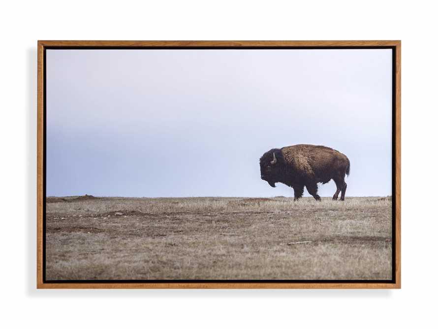 Great Plains 2 Framed Print, slide 3 of 3