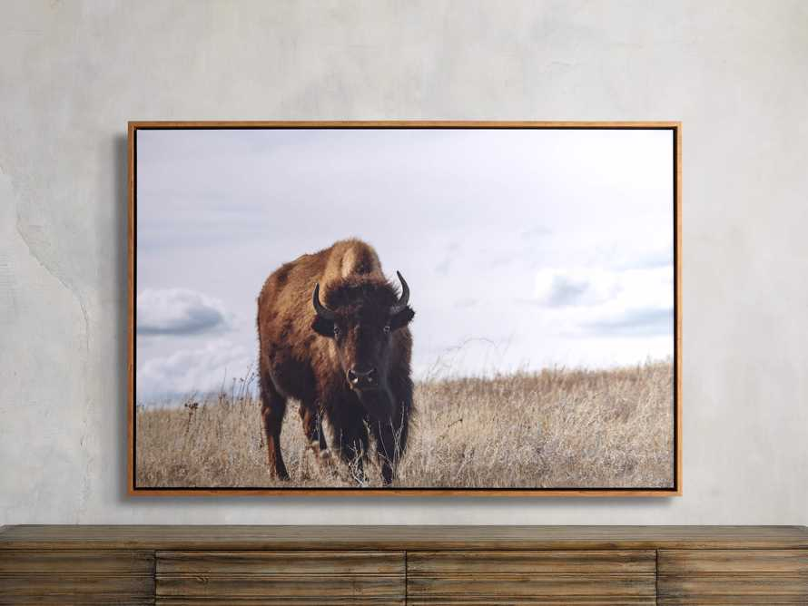 Great Plains 1 Framed Print, slide 1 of 3
