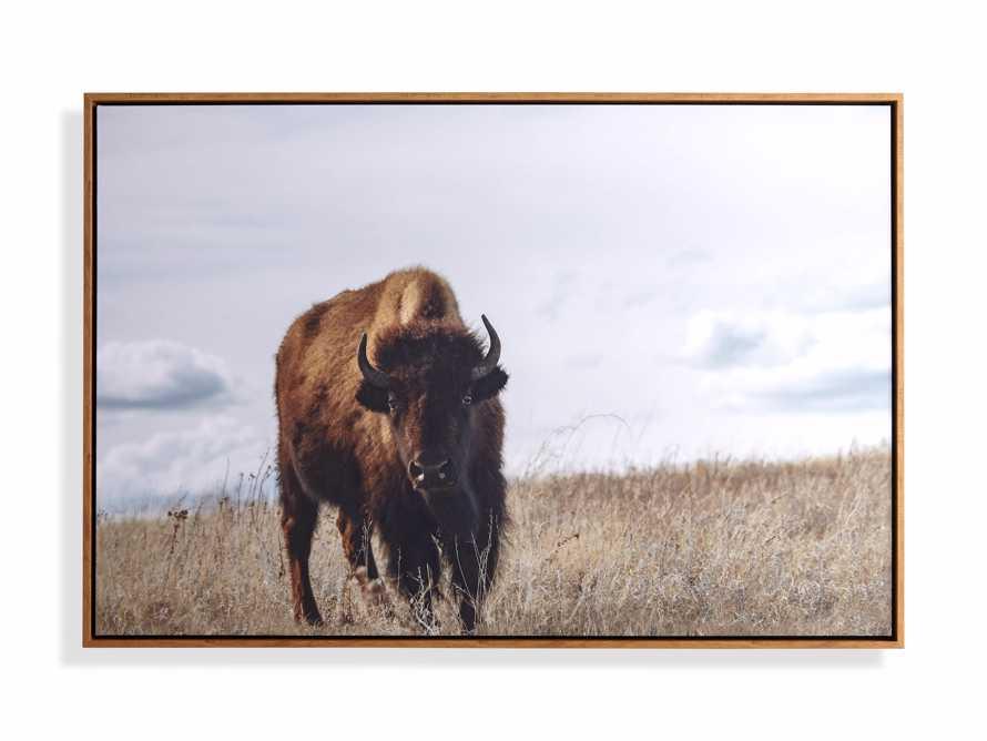 Great Plains 1 Framed Print, slide 3 of 3