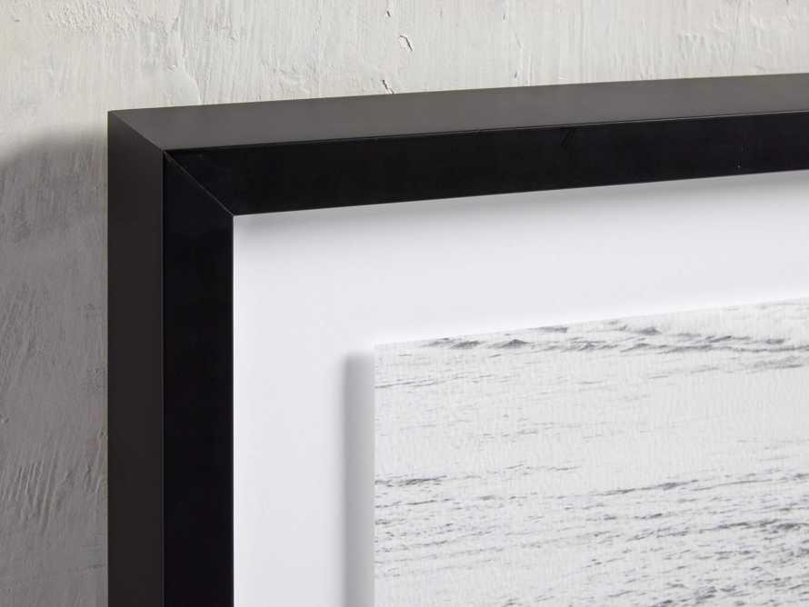 The Surf Framed Print I, slide 2 of 4