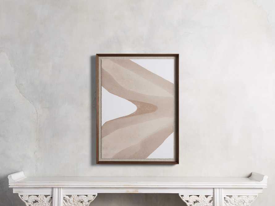 Mariposa Rosa Framed Print II, slide 1 of 5