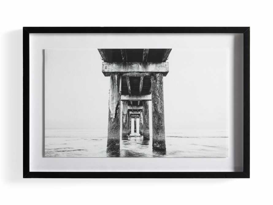 Boardwalk Frame Print I, slide 3 of 3