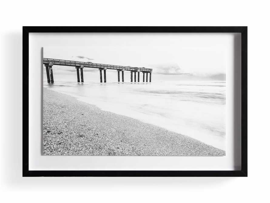 Boardwalk Frame Print II, slide 3 of 3