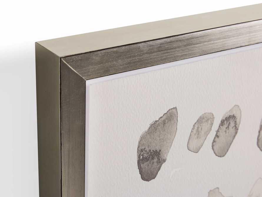 "Serendipitous 40"" X 53"" Framed Print"