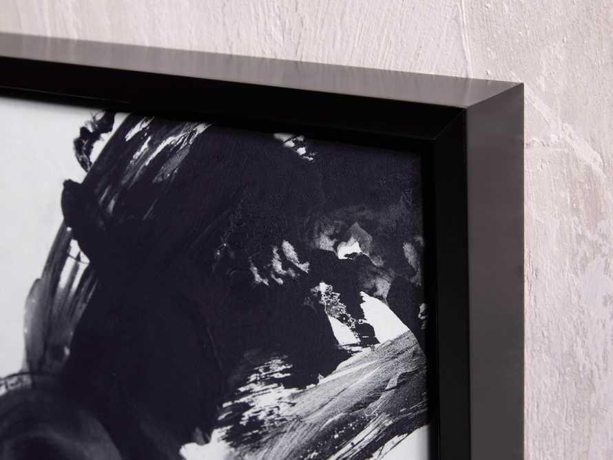 "Falling Shadows 18"" x 24"" Framed Print, slide 2 of 4"